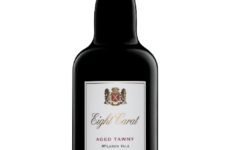 Pirramimma Port Eight Carat Aged Tawny