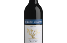 Darling Cellars Reserve Merlot