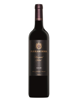 Pirramimma Vineyard Select GSM