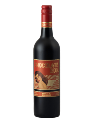 Chocolate Box Cabernet Sauvignon