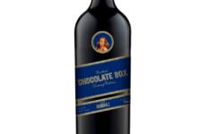 Rocland Chocolate Box Luxury Release Shiraz