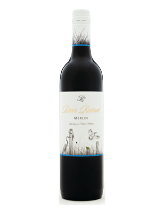 Trentham River Retreat Merlot