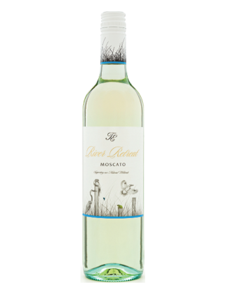 Trentham River Retreat Moscato