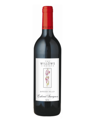The Willows Cabernet Sauvignon