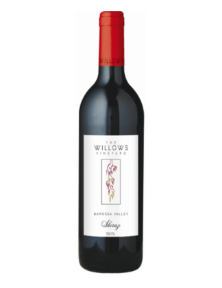 The Willows Shiraz
