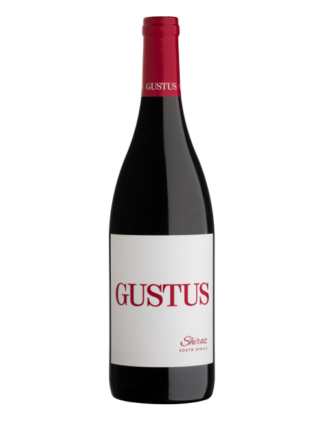 Darling Cellars Gustus Shiraz