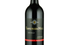 Tanunda Hill Shiraz