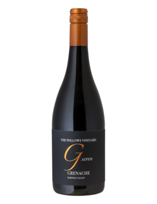 The Willows G Seven Grenache