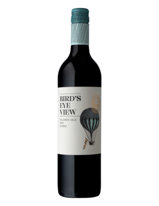 Bird's Eye View Shiraz