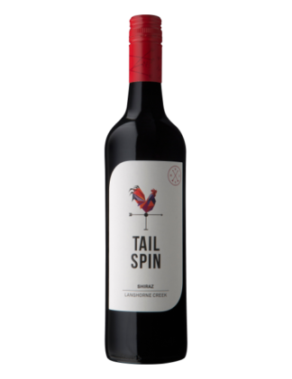 Tail Spin Shiraz